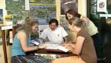 (Vidéo) Intercultura Language School