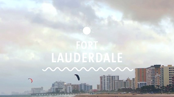 (video) LAL Fort Lauderdale (Florida)