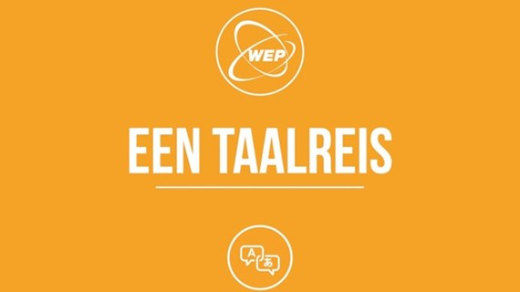 (video) Een taalreis