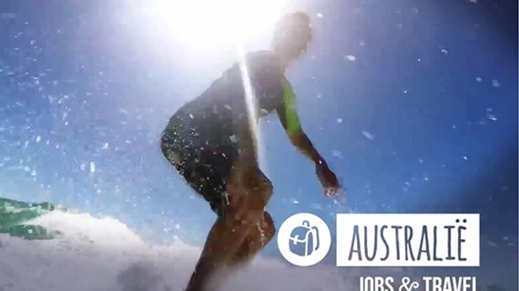 (video) Jobs & Travel in Australië