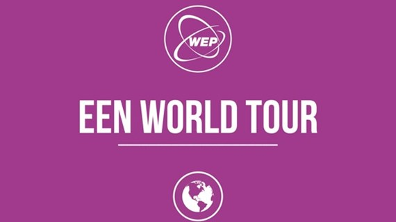 (video) Een world tour
