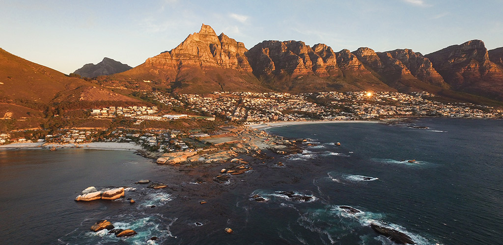 WEP Header - South Africa - Cape Town