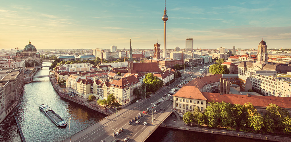 WEP Header - Germany - Berlin
