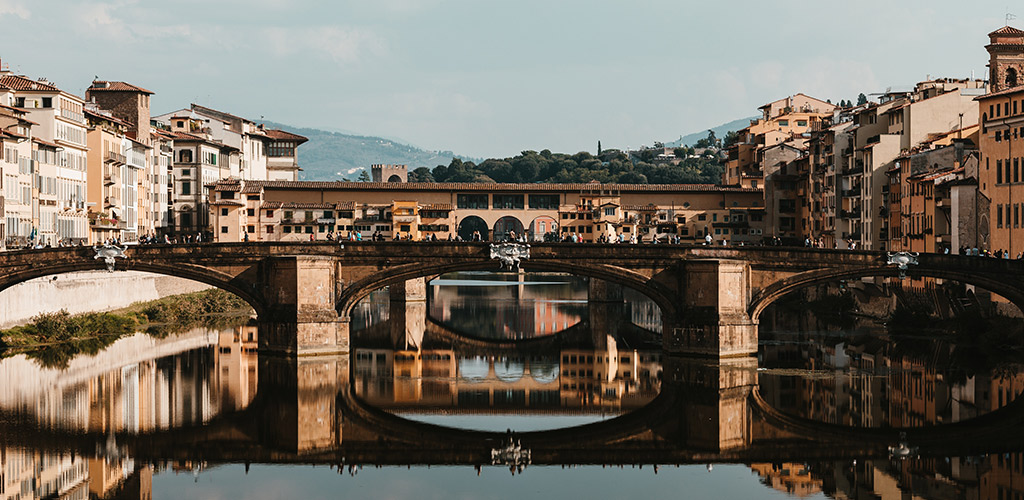 WEP - Italie - Florence