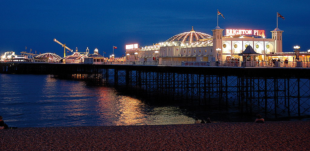 UK Brighton - WEP