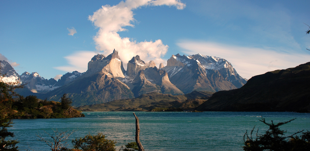 WEP Header - Chile