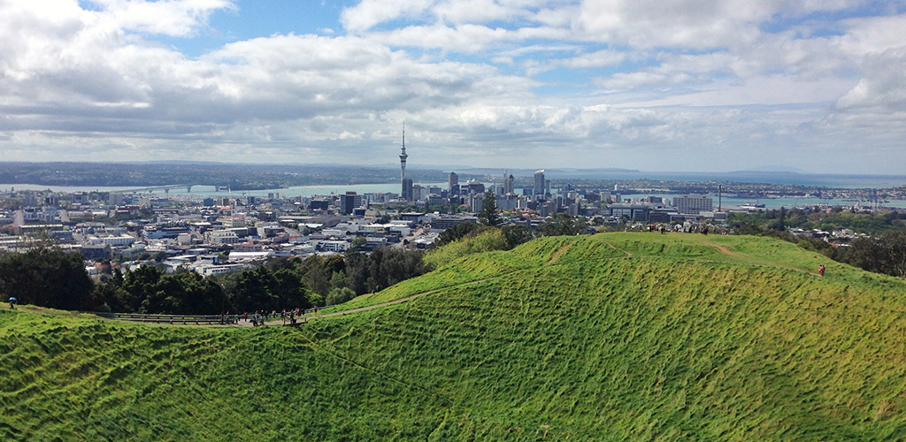 WEP Header - New Zealand - Auckland