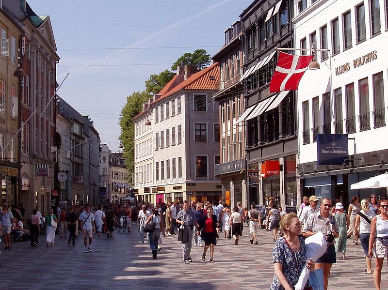 Thai Rencontres Danemark