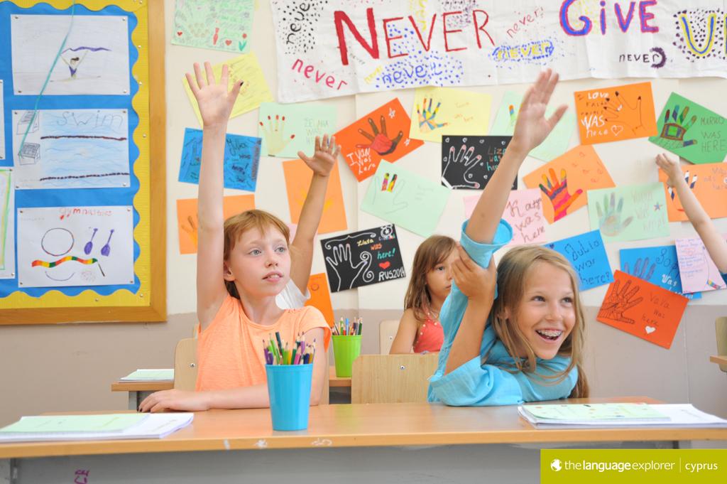 Использование картинок на уроке английского