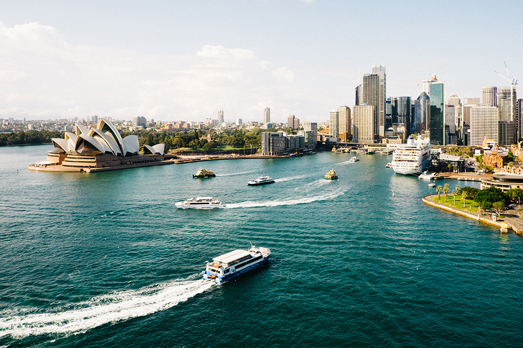 Jobs & travel - Australië - « Fun & Surf » Sydney