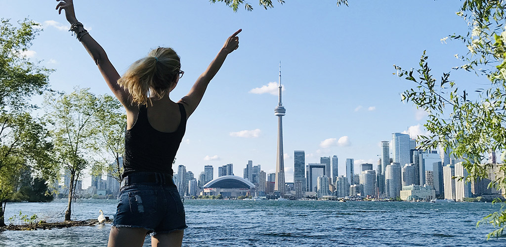 WEP Header - World Tour - Canada - Toronto